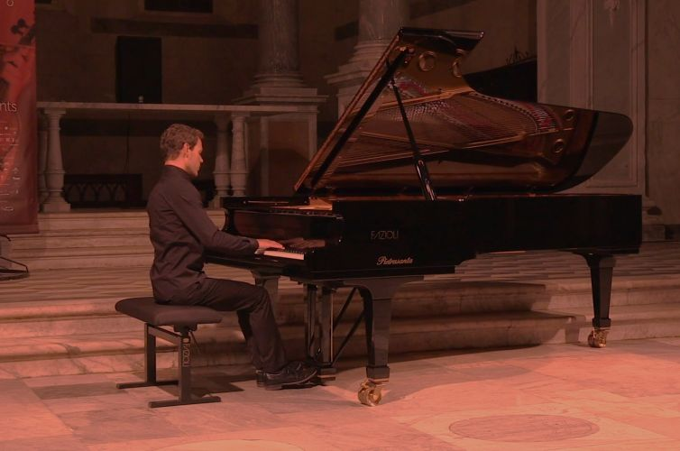 Virtuoso&Belcanto Selection for Berlin Competition
